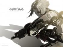 Аниме картинка .hack//G.U. Trilogy. . .хак//Трилогия
