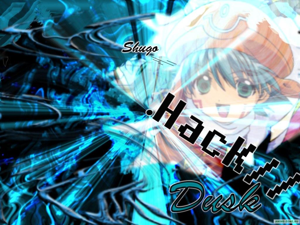 Аниме картинка .hack//Legend of Twilight Bracelet. .hack//Tasogare no Udewa Densetsu. Аниме обои .hack//Легенда Сумеречного Браслета