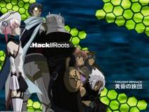 Аниме картинка .hack//Roots. . .хак//Корни