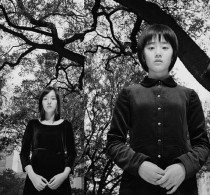 Аниме картинка A Tale of Two Sisters. . История Двух Сестёр