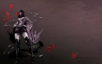 Аниме картинка Afro Samurai: Resurrection. . Афросамурай: Воскрешение