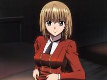 Аниме картинка Agent Aika. Aika. Агент Айка