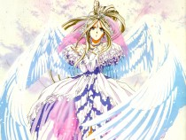 Аниме картинка Ah! My Goddess [OVA-1]. AA! Megami-sama [OVA-1]. Моя богиня! [OVA-1]