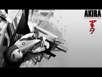 Аниме картинка Akira. . Акира