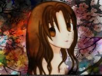 Аниме картинка Alice Academy. Gakuen Alice. Школа Элис