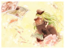 Аниме картинка Amnesia OVA. . Амнезия OVA
