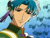 Аниме картинка Angelique: White Wing Memoirs. Angelique: Shiroi Tsubasa no Memoire. Анжелика: Белые Крылья Воспониманий( OVA -1)