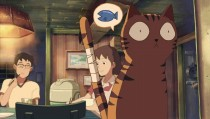 Аниме картинка Ani*Kuri15. Ani*Kuri15. Пятнадцать творцов аниме