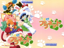 Аниме картинка Animal Detective Kuruminzoo. Anymal Tantei Kiruminzoo.
