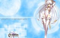 Аниме картинка Ar Tonelico : The girl who sings at the end of the world. Ar-Tonelico Sekai no Owari de Utai Tsuzukeru Shoujo. Ар-Тонэлико