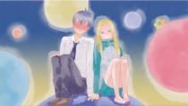 Аниме картинка Arakawa Under the Bridge [TV-1]. . Под мостом через Аракава [ТВ-1]