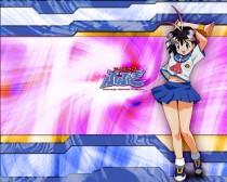Аниме картинка Arcade Gamer Fubuki. . Фубуки, лучшая в аркадах