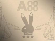 Аниме картинка Area 88 [TV]. Area 88 [TV]. Зона 88 [ТВ]
