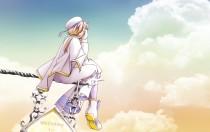 Аниме картинка Aria The Animation [TV-1]. . Ария [ТВ-1]