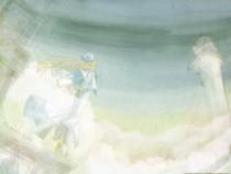 Аниме картинка Aria The Natural [TV-2]. . Ария [ТВ-2]