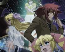 Аниме картинка Asura Cryin [TV-2]. . Плач Асуры [ТВ-2]