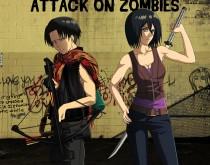 Аниме картинка Attack on Titan [ТВ-2]. Shingeki no Kyojin [ТВ-2]. Вторжение Гигантов [ТВ-2]