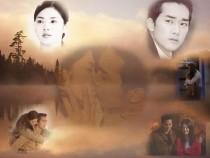 Аниме картинка Autumn in my Heart. Ga-eul-dong-hwa. Осенняя сказка / Осень в моем сердце