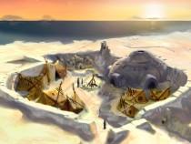 Аниме картинка Avatar: The Last Airbender. Book one:Water. . Аватар: Последняя Битва. (первый сезон) Книга Воды