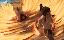Аниме картинка Avatar: The Legend of Korra. . Аватар: Легенда о Корре