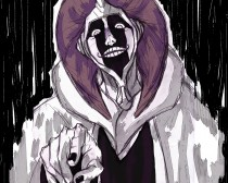 Аниме картинка Bleach: Fade to Black - I Call Your Name [Movie-3]. Gekijouban Bleach: Fade to Black Kimi no Na o Yobu. Блич фильм третий:Исчезая в темноту, я звала тебя [Фильм-3]