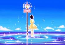 Аниме картинка Bleach: Memories in the Rain [OVA-1]. Bleach: Memories in the Rain [OVA-1]. Блич: Вспоминания дождя [OVA-1]