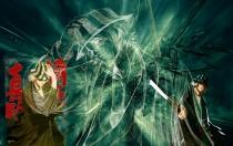 Аниме картинка Bleach: Memories of Nobody [Movie-1]. Gekijouban Bleach: Memories of Nobody. Блич - Воспоминания ни о ком [Фильм-1]
