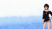 Аниме картинка Bleach: The Sealed Sword Frenzy [OVA-2]. Bleach: The Sealed Sword Frenzy [OVA-2]. Блич [OVA-2]