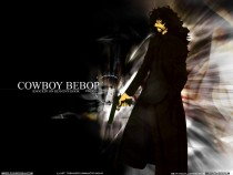 Аниме картинка Cowboy Bebop: Knockin' on Heaven's door [Movie].