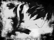 Аниме картинка Death Note. Death Note. Тетрадь смерти
