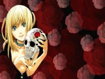 Аниме картинка Death Note Directors Cut Final Conclusion. . Тетрадь смерти - Режисерская версия