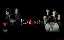 Аниме картинка Death note Movies 1. . Тетрадь смерти фильм 1