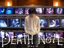 Аниме картинка Death note Movies 2. . Тетрадь смерти фильм 2