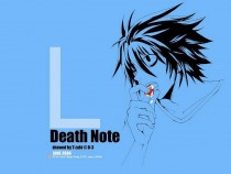 Аниме картинка Death Note:Rewrite 2-L Successors. Death Note: Rewrite 2 — L wo Tsugumono. Тетрадь Смерти-Преемники L