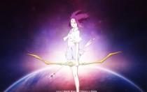 Аниме картинка Earth Girl Arjuna. Chikyuu Shoujo Arjuna. Земная Дева Арджуна