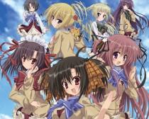 Аниме картинка Ebiten: Kouritsu Ebi Sugawa Koukou Tenmonbu. . Клуб девушек отаку