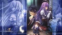 Аниме картинка Eien no Aseria: The Spirit of Eternity Sword. 永遠のアセリア. Дух Меча Вечности
