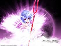 Аниме картинка Evangelion: Death & Rebirth. . Евангелион: Смерть и перерождение