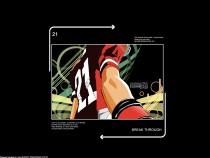 Аниме картинка Eyeshield 21 TV. アイシールド21. Забрало 21 [ТВ]