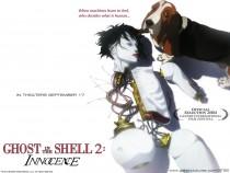 Аниме картинка Ghost in the Shell II: Innocence. Ghost in the Shell II: Innocence. Призрак в доспехах 2: Невинность