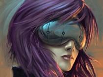 Аниме картинка Ghost In The Shell: Solid State Society 3D. . Призрак в доспехах: Комплекс одиночки. Прочное общество