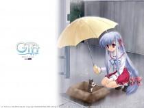 Аниме картинка Gift: Eternal Rainbow. . Дар: Вечная Радуга