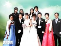 Аниме картинка Golden Bride. Hwang-ke-um Sinbu. Золотая Невеста