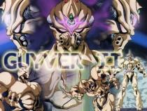 Аниме картинка Guyver: Bio-Booster Armor [OVA]. Kyoushoku Soukou Guyver [OVA]. Гайвер [OVA]