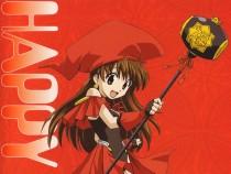 Аниме картинка Happy Seven: The TV Manga. . Счастливая семерка