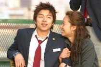 Аниме картинка Hardtack Teacher and Star Candy / Biscuit Teacher and Star Candy / Hello My Teacher. Geon-bbang-seon-saeng-kwa Byeol-sa-tang. Мой любимый учитель