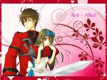 Аниме картинка Alis in the Country of Hearts: Wonderful Wonder Word. Heart no Kuni no Alice: Wonderful Wonder World. Алиса в Стране Сердец: Расчудесный Мир Чудес
