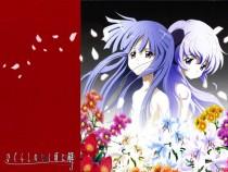 Аниме картинка Higurashi no naku koro ni (Live Action). Higurashi no naku koro ni (Live Action). Когда плачут цикады