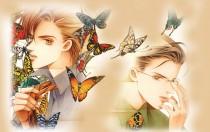 Аниме картинка Himitsu: The Revelation / Himitsu - Top Secret. . Совершенно секретно: откровение