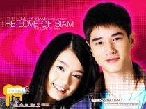 Аниме картинка Love of Siam. Rak haeng Siam. Сиамская любовь